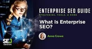 What is Enterprise SEO