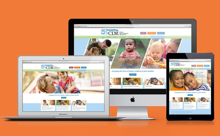 Child Development Website