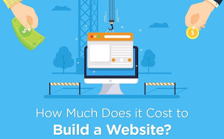 How Much Does Website Development Cost