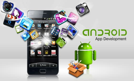 Manage Android Applications