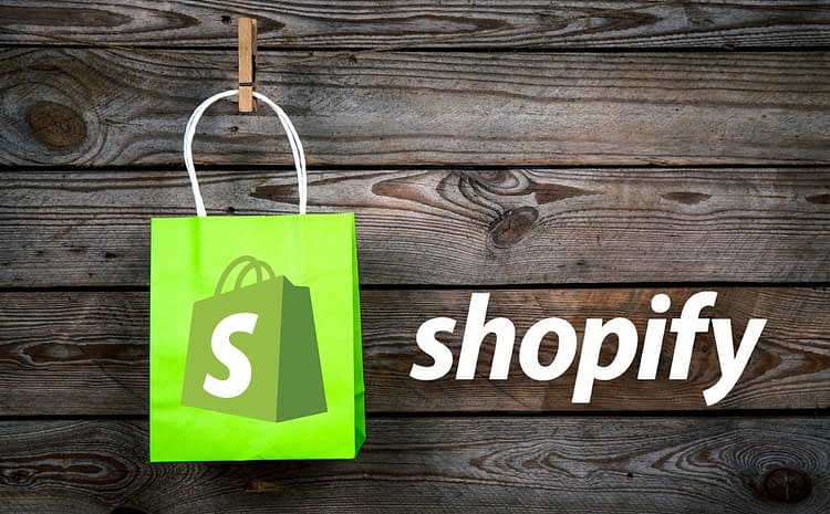 Selling Affiliate Products on Shopify