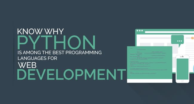 Website Development With Python