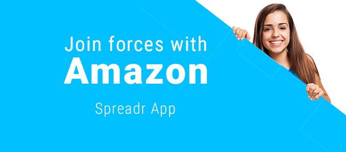 Amazon Affiliate App