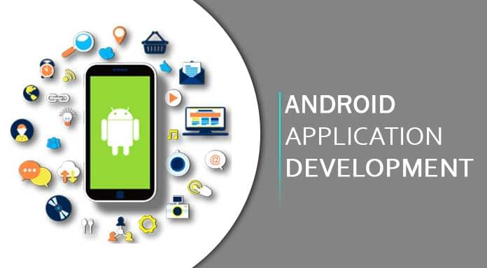 Applications Icon Android