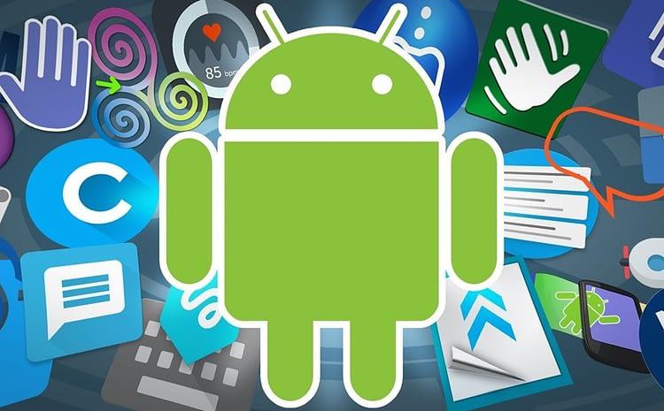 Applications Android Gratuites APK