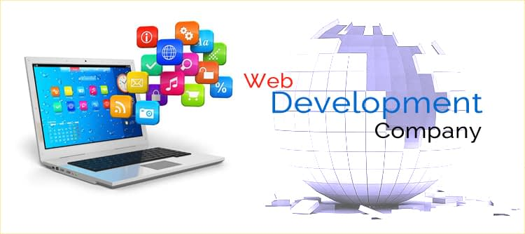 Website Development Companies