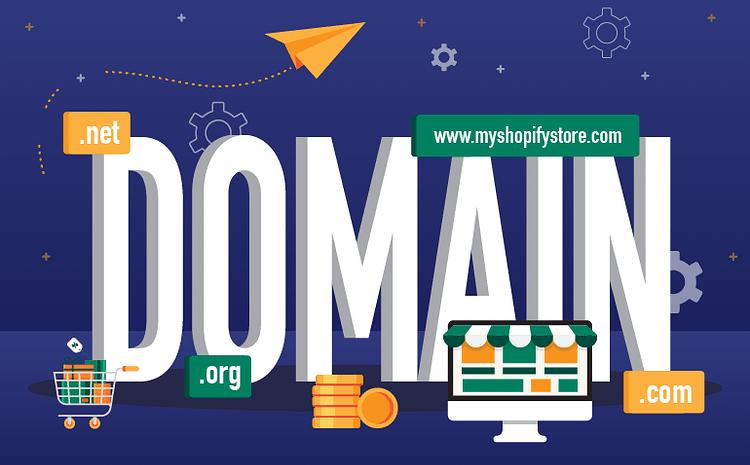 Shopify Transfer Domain