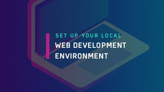 Website Development Environment