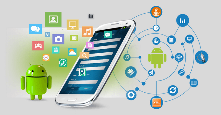 Create Android Applications Online