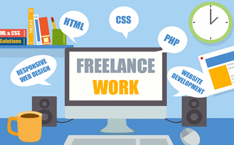 Website Development Freelancer