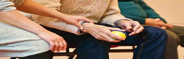 provide assisted living facility